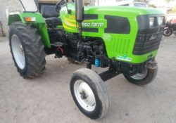 Indo Farm 1026 Tractor price in India