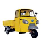 Atul GEM Cargo xl small commercial vehicle