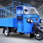 Atul Smart Pickup Van Highdeck