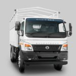 Bharat Benz MD 1214R Medium duty Truck