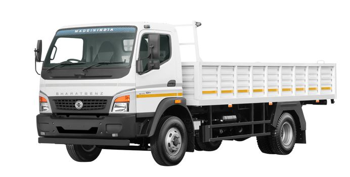 Bharat Benz MD 914R Truck Price In India