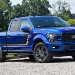 Ford F-150 XL Pickup Truck Specifications