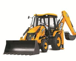 JCB 3DX XTRA price