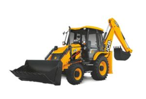 JCB 3DX super price