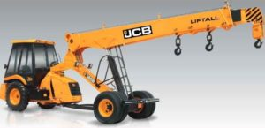 JCB LIFTALL 1202 price