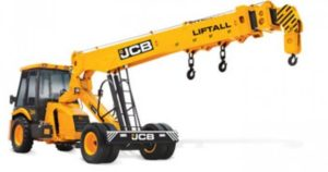 JCB LIFTALL 1253 price