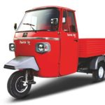 Lohia Humsafar Cargo Three Wheeler Overview