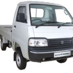 Maruti Suzuki Super Carry LCV