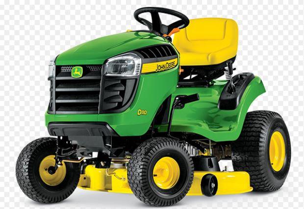 John Deere D110 Tractor – Price & Specifications