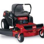 TORO TimeCutter® ZS4200 zero turn mower