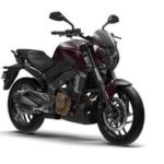 Bajaj Dominar 400 Bike 3