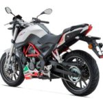 DSK Benelli TNT 25 Bike 10