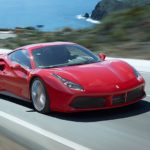 Ferrari 488 GTB Sports Car 6