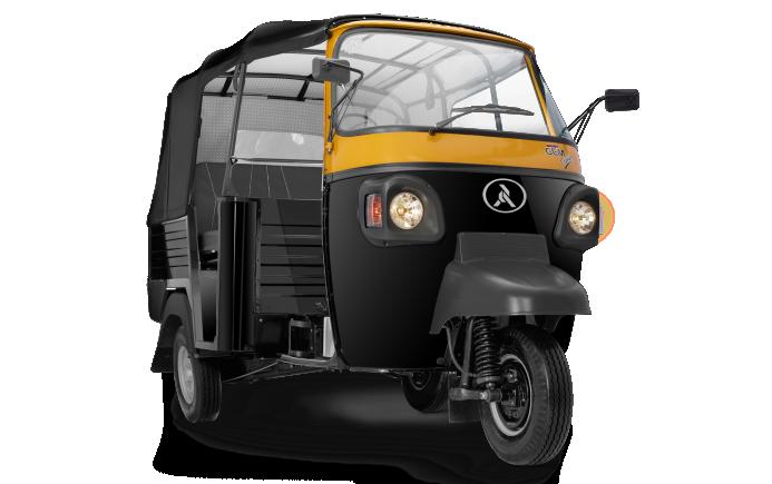 Atul Shakti Passenger Auto Rickshaw Price