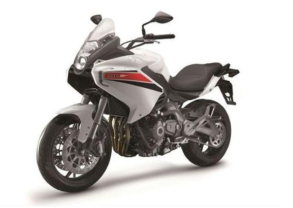 Benelli TNT 600 GT Sports Bike 12