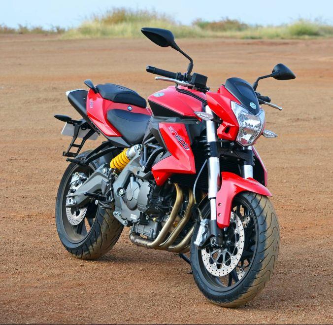 Dsk Benelli Bike Price In India