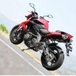 Benelli TNT 600i Bike 7