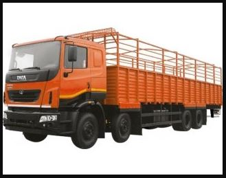 TATA Prima LX 2523.T Truck price in india