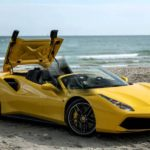 Ferrari 488 Spider Sports Car 6