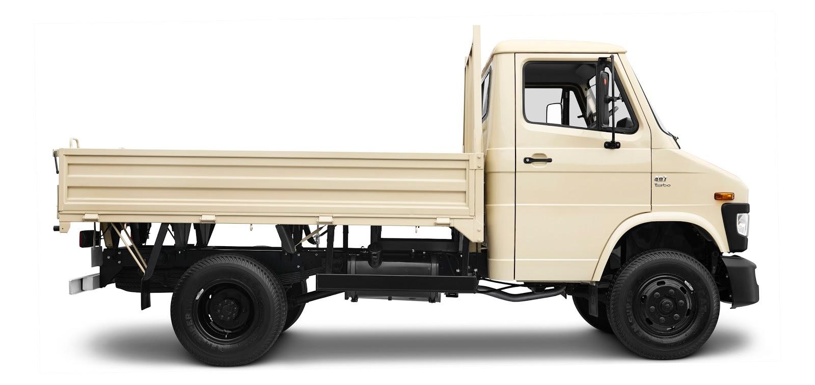 Tata SFC 407 EX HT Truck Price