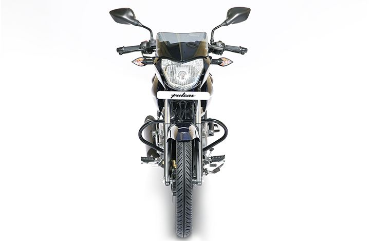 Bajaj Pulsar 135 LS Bike Price List in India