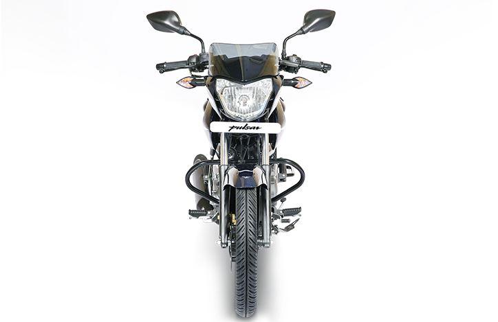 Bajaj Pulsar 135 LS Bike Price List in India