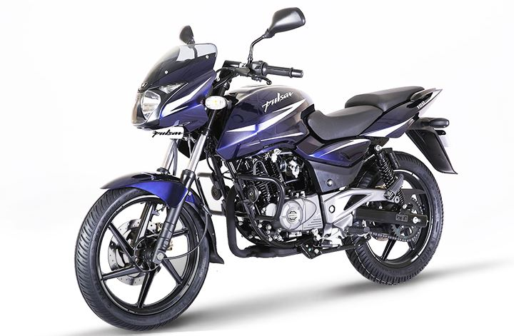 Bajaj Pulsar 180 BS4 Bike price in India