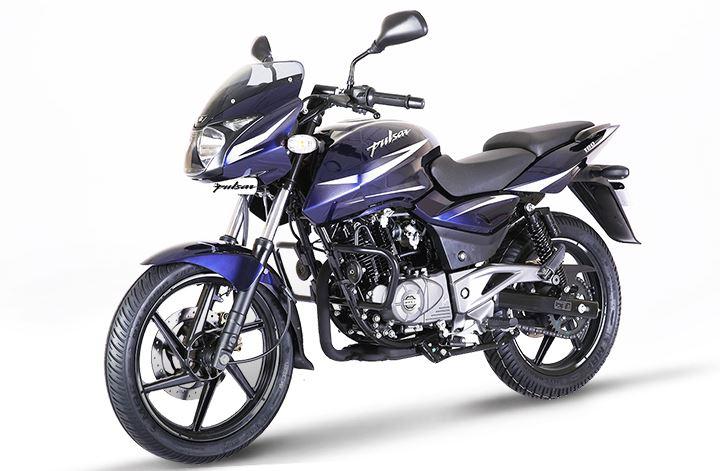 Bajaj Pulsar 180 BS4 Bike price in India