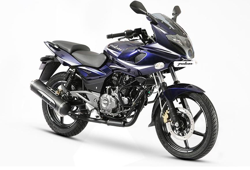 Bajaj Pulsar 220 F bike price in India