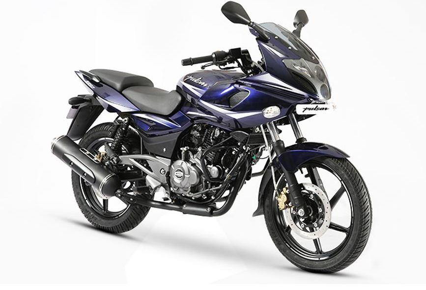 Bajaj Pulsar 220 F bike price in India