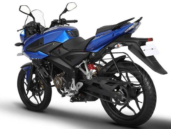 Bajaj Pulsar AS 200 Sports bike price in India