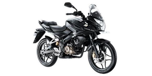 Bajaj Pulsar AS150 bike price in India
