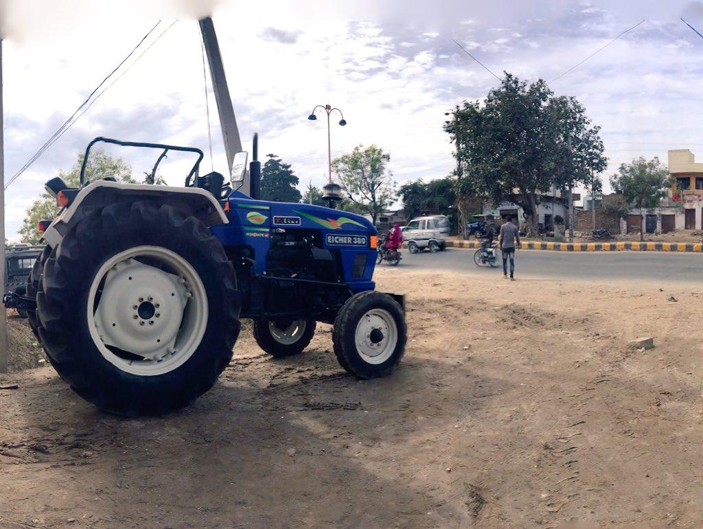 Eicher Mini and Utility Tractors