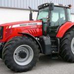 2018 Massey Ferguson Tractors Price List