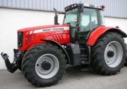 2018 Massey Ferguson Tractors Price List
