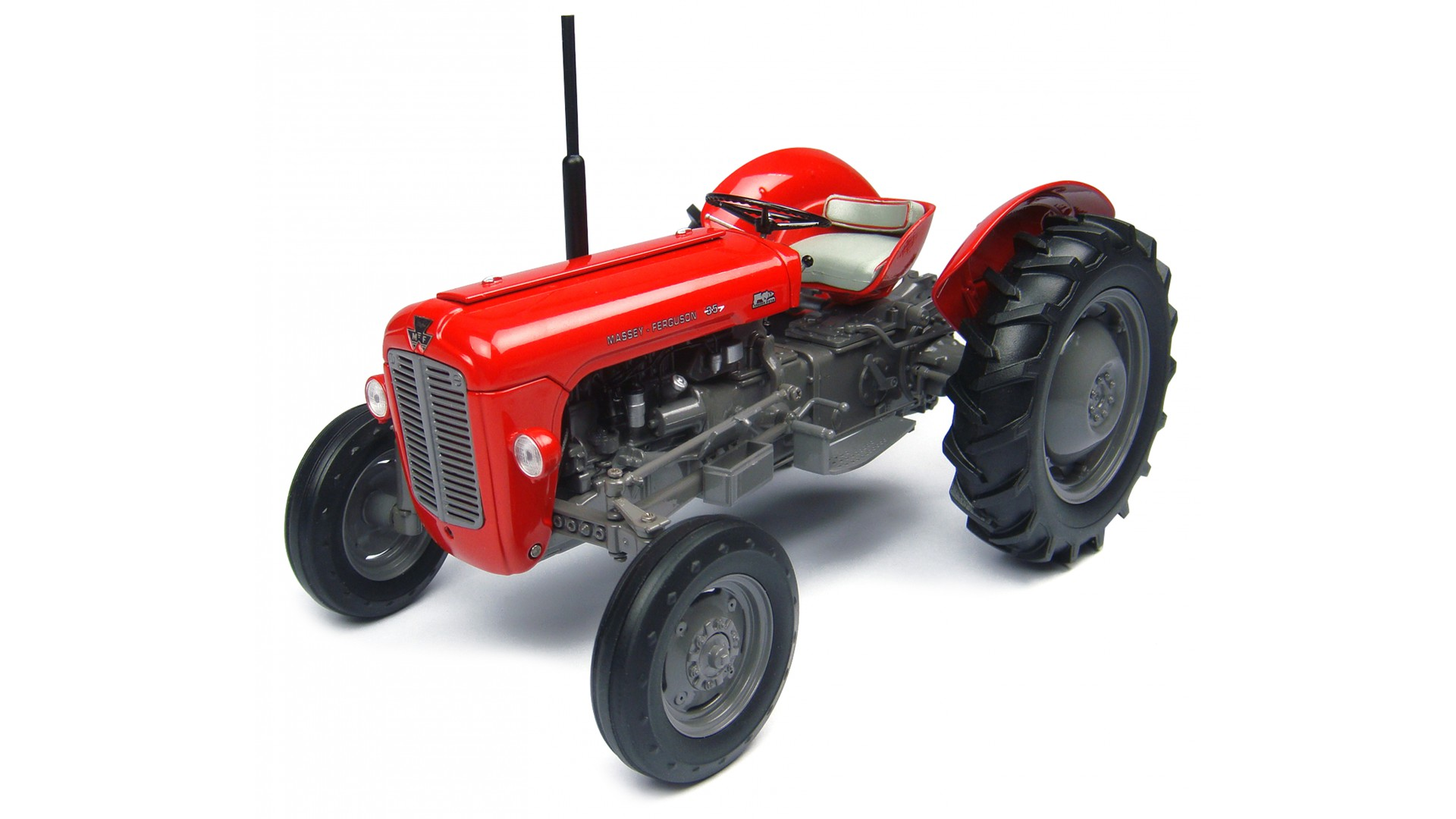 TYM T254 (GEAR / HST) Compact Utility Tractor Price Specs