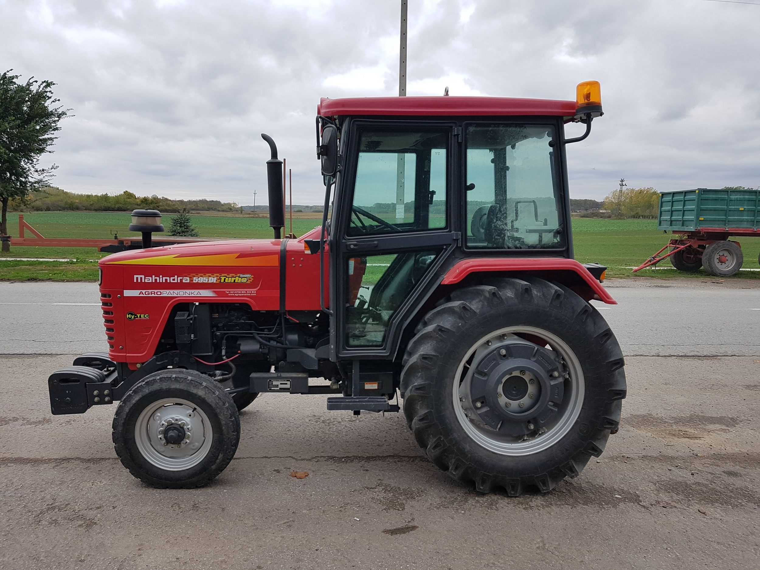 mahindra tractor price list in india pdf