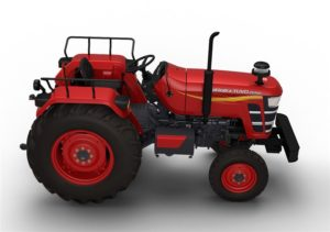 Mahindra Tractors Price List In India Of All Models 2019
