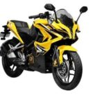 bajaj pulsar rs 200 Bike price in India