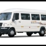 Force Traveller CNG price specs