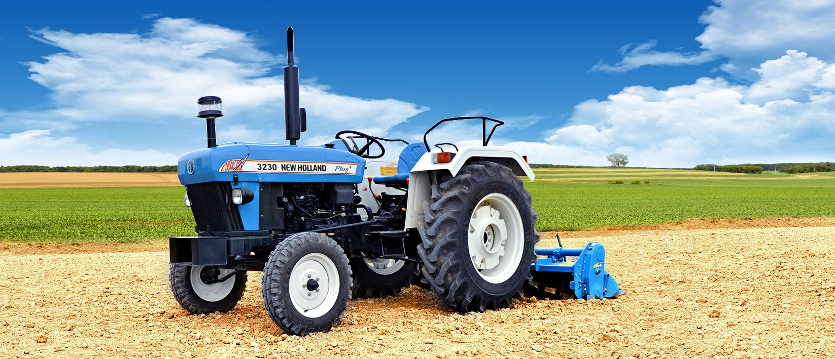 New Holland Tractors : ※new holland tractors price list india※