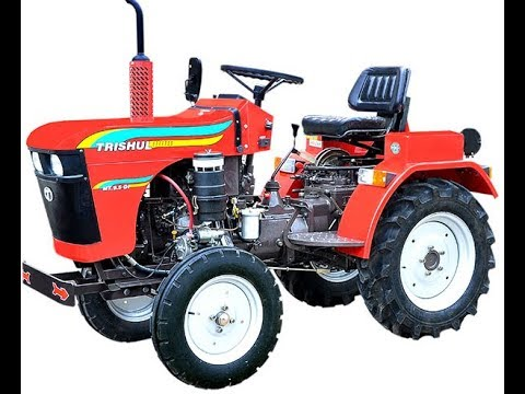 Trishul Mini Tractors Price
