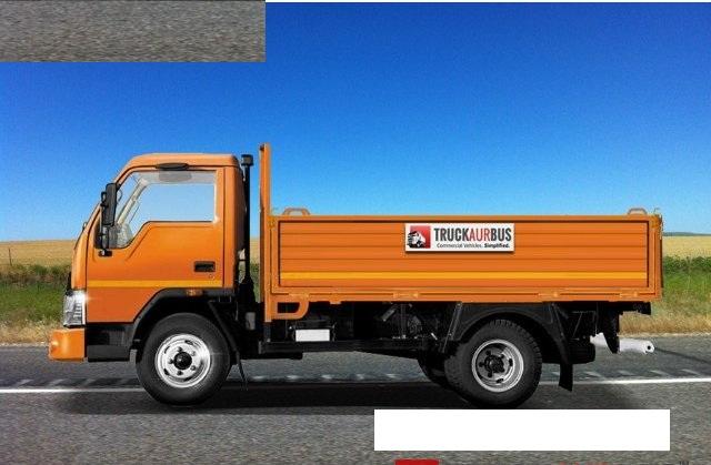 Eicher Pro 1080XP (DSD) Truck Price