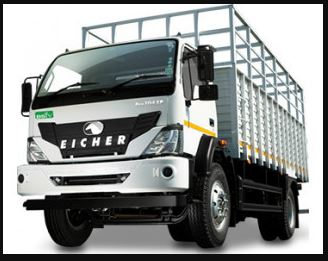 EICHER PRO 1114XP Price in India