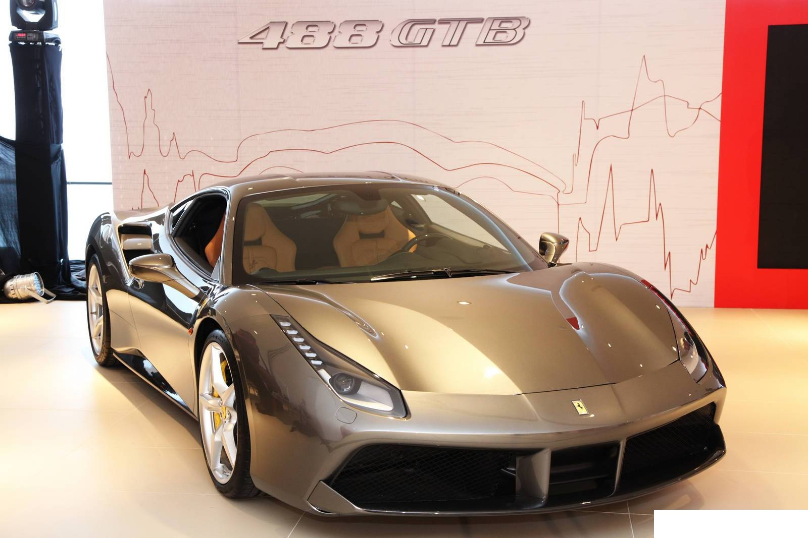 And Welcome To My Site I Hope You Are Doing Well Searching Online For An Article In Which Will Find The Ferrari 488 Gtb Sports Cars