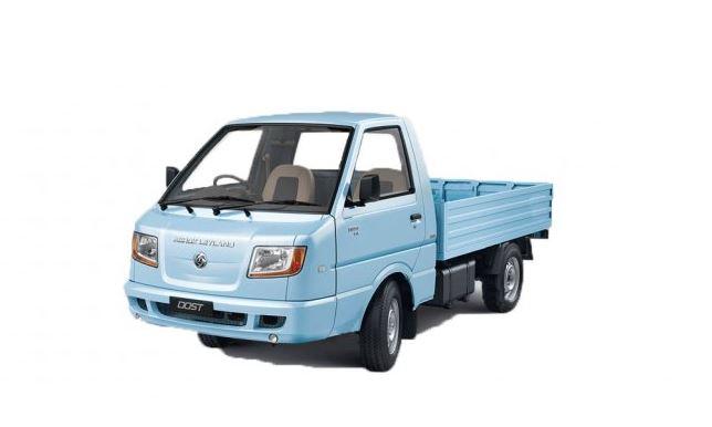 Ashok Leyland Dost 2.85 T Mini Truck 2