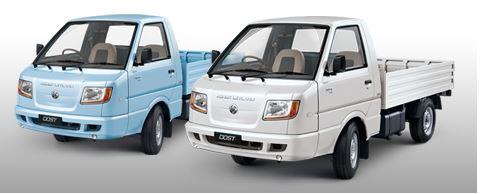 Ashok Leyland Dost 2.85 T Mini Truck 3