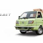 Ashok Leyland Dost 2.85 T Mini Truck 4