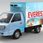 Ashok Leyland Dost LX Mini Truck 1