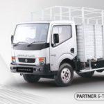 Ashok Leyland Partner (6- Tyre) Truck